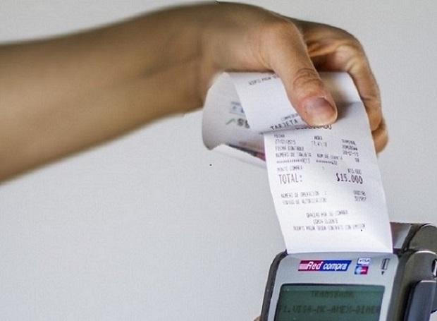 Comprobante de pago electrónico que sustituye la boleta de ventas y servicios y boletas no afectas o exentas de IVA, electrónicas y de papel.