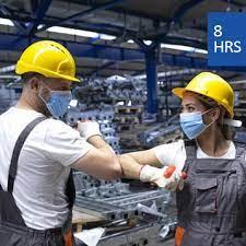 Seguro obligatorio Covid 19, para los trabajadores que realicen trabajos presenciales.