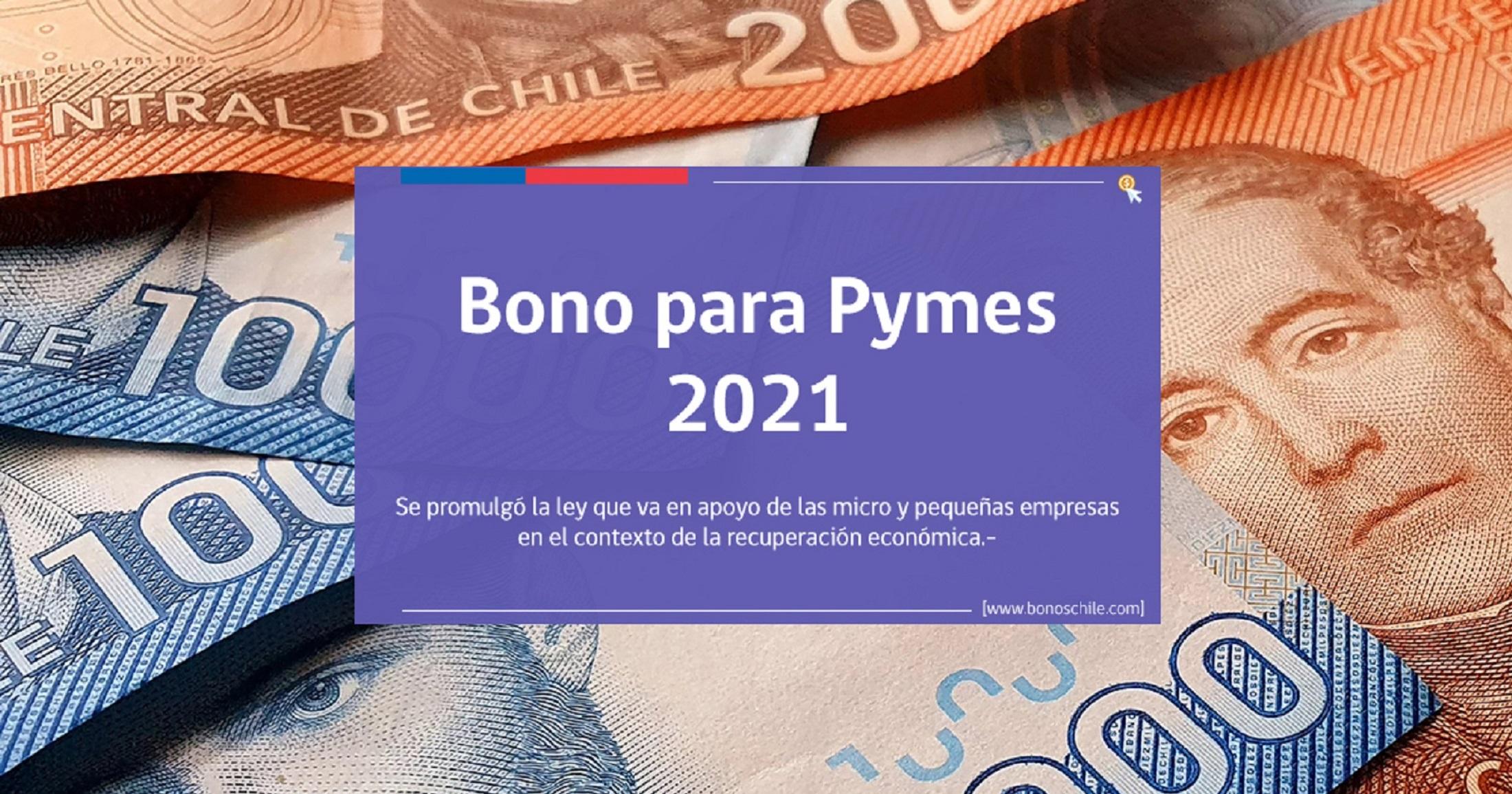 BONOS PYMES